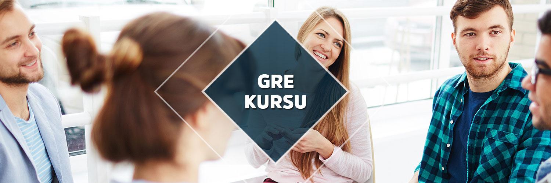 GRE Kursu