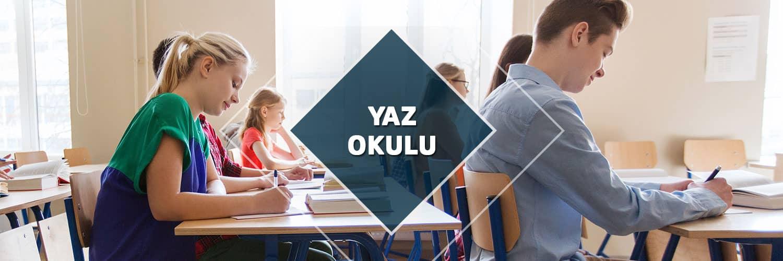 Yaz Okulu